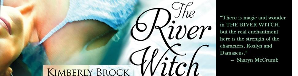 Kimberly Brock Books bio picture
